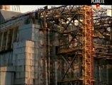 Une visite guidée Tchernobyl et Pripyat