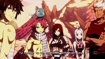 Fairy Tail AMV TRIBUTE - Never Stop Believing in Fairy Tail