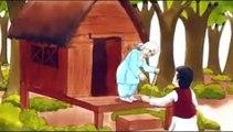 Shair aur Insan: Urdu Hindi Moral Story for Kids