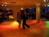 Assal Arian @ Tanzschule Shima Arian - house of dance