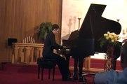 Johann- Graduación  Piano Instituto de la musica