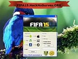 FIFA 15 Ultimate Team Coins Hack Tool PS3 PS4 XBOX ONE XBOX 360 PC Unlimited