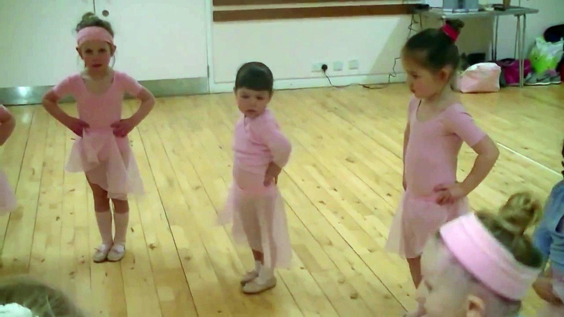 Ballet class for 3 year olds, pre-school ballet, Baby Ballet Academy