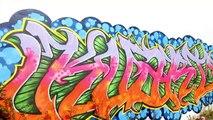 MIAMI STREET ART! - GRAFFITI - ART DISTRICT