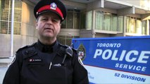 Toronto Crime Stoppers & Toronto Police Holiday Crime Prevention Tip 2012