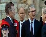 Carlyle group , Bush et Ben Laden , une histoire de famille