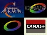 GENERIQUE CANAL PLUS - Cabou cadin