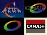 GENERIQUE CANAL PLUS - 24 heures 2ème version