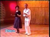 "Learn How to Dance Disco - Dschinghis Khan ""Moskau"""