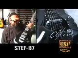 ESP Guitars: Stephen Carpenter (Deftones) Interview