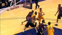 Cal Men's Basketball: Markhuri Sanders-Frison