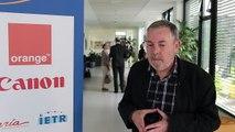 Interview de Claude Berrou, professeur à Télécom Bretagne