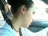 ACCIDENT CHOC CRASH VIDEO GAG
