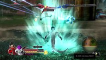 J STARS Victory VS+DBZ VS NARUTO( 1080P) (PS4)