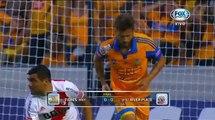 Tigres (MEX) 0-0 River Plate (ARG) | Final Ida | Copa Libertadores