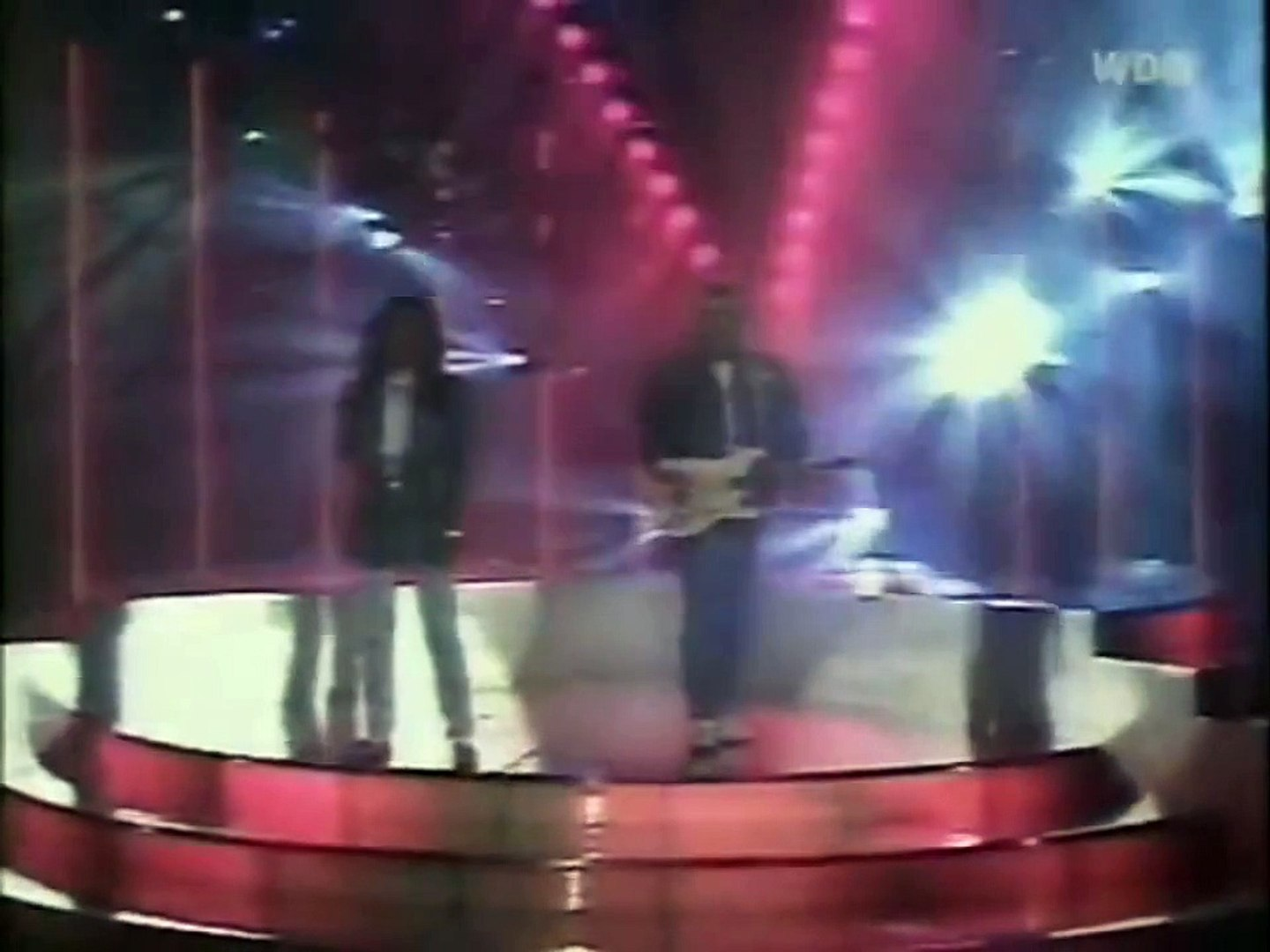 Modern Talking - You're My Heart You're My Soul (Live TV Show 1986)