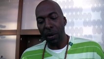 Robert Cheeke interviews John Salley about being a vegan athlete