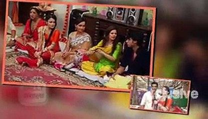 Shikhar Ishani Punjabi Look for their Tilak Function in Meri Aashiqui Tumse Hi  Colors