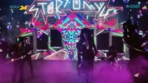 Le groupe de rock Shaka Ponk dévoile un tout nouveau clip !