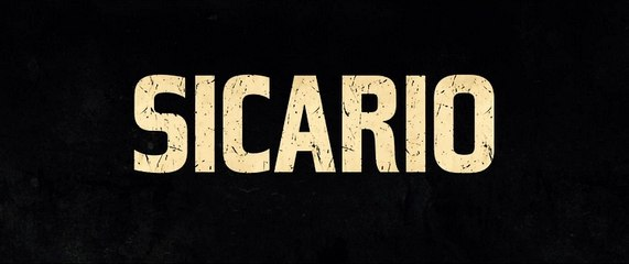 Sicario - Denis Villeneuve - Trailer n°1 (VF/1080p)
