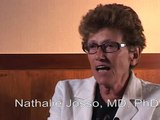 Video History Excerpt: Dr. Nathalie Josso