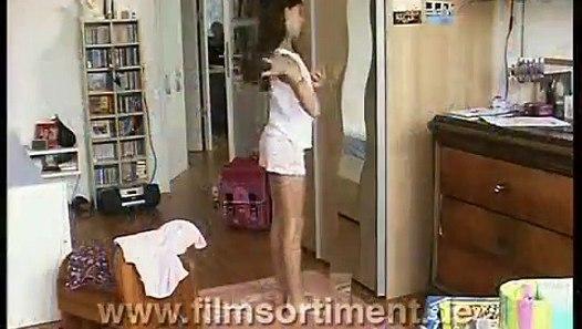 Aufklärungsfilm Schulfilm: MEIN KÖRPER - DEIN KÖRPER (DVD / Vorschau / Sexualerziehung)