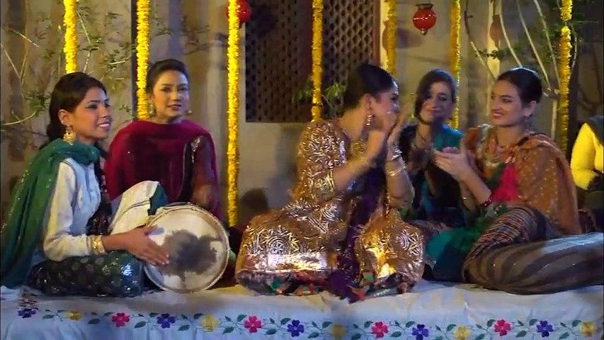 """De Behna Nu""   Pakistani famous Drama Heer Ranjha   Love Song"