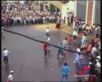 """Promocional Benavente T Ve Televisión """"TE ACUERDAS"""" (Toro Enmaromado 2006)"""