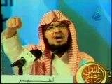 قصة مؤثرة جدا جدا للشيخ عبد المحسن الاحمد