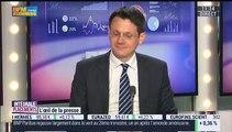 """""""La première semaine de publication d'entreprise est très encourageante"""": François Monnier - 31/07"""