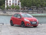 Essai Peugeot 208 1.2 l 110 Allure 2015