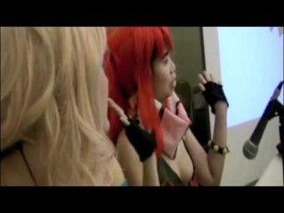 Fanime 2009: Meet the Anime Vice Squad!