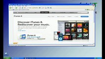 iPod & iTunes: Help & How To : How to Update iTunes on a PC