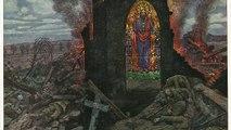 Jeffrey Lewis - Demoncrats (Crass cover)