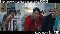 [Acapella] XIA (준수) - FLOWER (꽃) [Clear Ver]