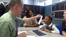 BBL Teacher Interns Learn Korean Alongside BBL Students