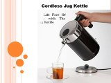 Cheap Cordless Jug Kettle Are Good Quality Product And Affordable Price