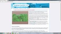 EAGLE v7 IDF export Tutorial and IDF-to-3D solution