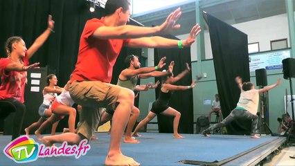 Rencontres enchantées à Saubrigues : Les Young Circus