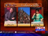 Sach Magar Karwa 29 july 2015 part 1