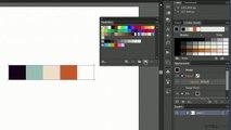 Illustrator tutorial: Creating custom color swatches | lynda.com