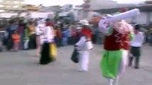 PAYASOS DE SAN ISIDRO DEL INCA 2010 DE BUENOS AIRES  1