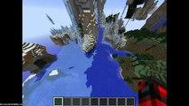 Minecraft Xbox 360 + One - MEGA Ice Spikes Biome Seed