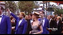 """""""Quand 'Le Grand Bleu' a fait plouf au Festival de Cannes 1988"""""""