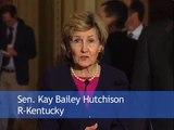 Republican Senators Urge Democrats to Join Republicans