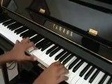 Led Zeppelin - Stairway To Heaven (Piano)
