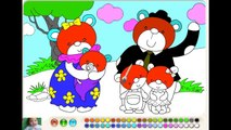 Cars bear children Tiber-children songs-children videos-children videos educational- children toy