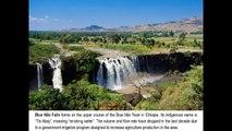 World's Most Beautiful Waterfalls - Africa [HD]