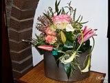 art floral - décorations florales  2.avi