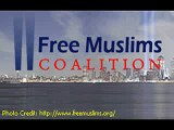 Free Muslim Coalition Denounces Terrorism